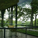 The Glass House- Philip Johnson by baobee