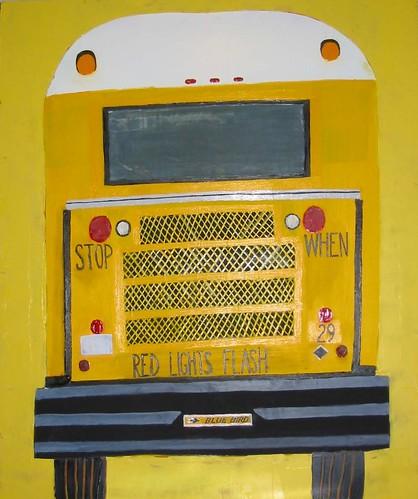 """Ross Khalsa """"#29 Bus"""""""