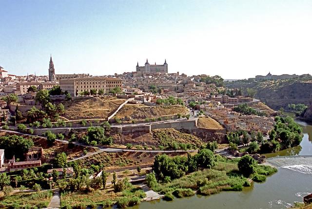 Spain-36 - Toledo