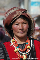 Tibetans in China