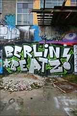 berlin beatz by mingus clemens