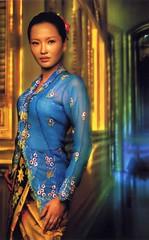 Nyonya Kebaya, Malaysian Creations