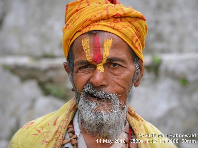 2016 Sadhus from Nepal (10)
