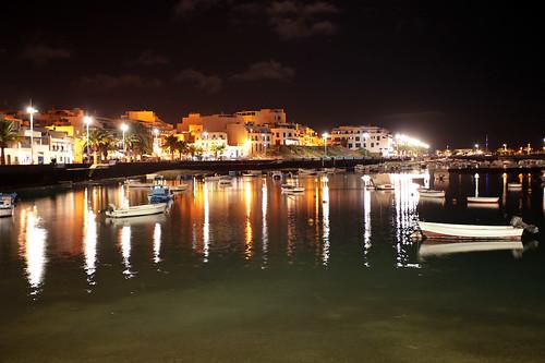 Arrecife: El Charco de San Gines
