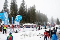 ČT Šumavský Skimaraton 2017 potěšil dálkové běžce z 15 zemí světa