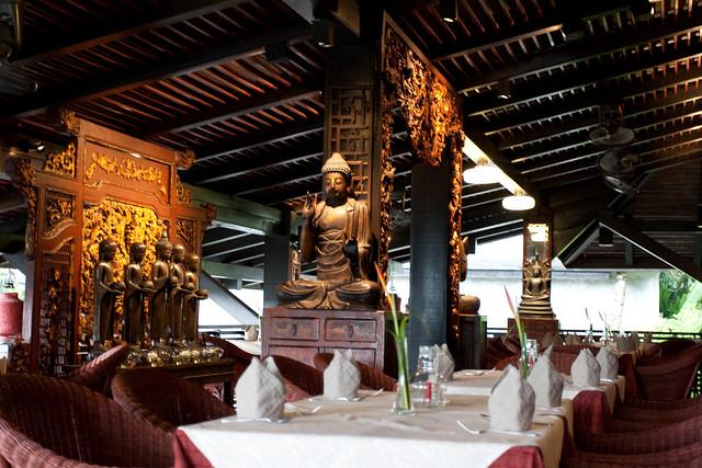 Thai Food Bayshore Ny