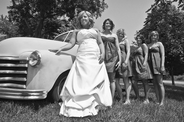 Jollett & Rednagle Wedding