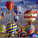 Back To The Balloon Fiesta! by MikeJonesPhoto