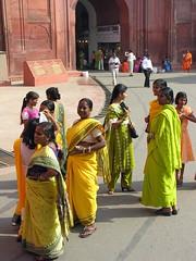 India-0048 - Ladies