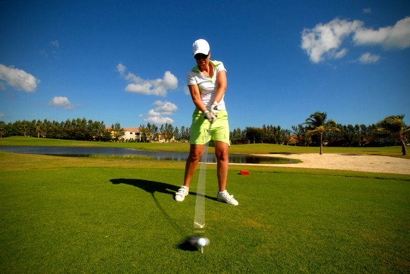 Grand Cayman Golf Course