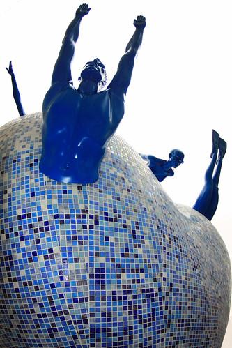 blue history canon linz austria österreich amazing europa europe kunst kultur culture skulptur images imagination blau fabulous oberösterreich autriche geschichte 欧洲 meaningful hauptplatz egger upperaustria النمسا capitalofculture 奥地利 オーストリア австрия kulturhauptstadt supershot landeshauptstadt 5photosaday awesone avstrija linz09 abigfave omot platinumphoto colorphotoaward aplusphoto anawesoneshot flickrdiamond linzanderdonau goldstaraward club16 spiritofphotography photoegger bernhardegger eumoto eosdeurope eumotolinz preversing