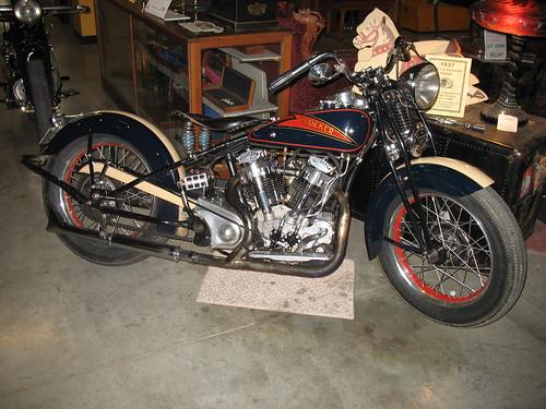 1940 Crocker