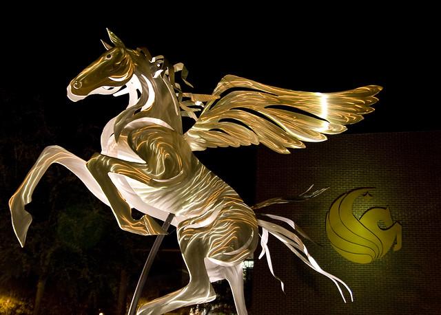 Ucf Pegasus Flickr Photo Sharing