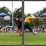 #4 West Chester vs. #1 C.W.Post, NCAA Division II Final, Memorial Park, Houston, Texas 2008.05.17