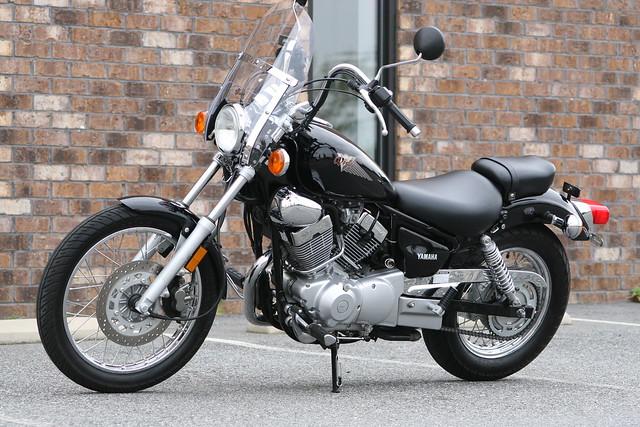 2006 yamaha virago 250 020 explore www for Yamaha virago 250
