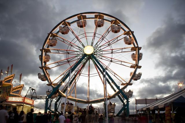video hawaii state fair