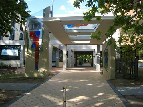 CIT Reid Campus
