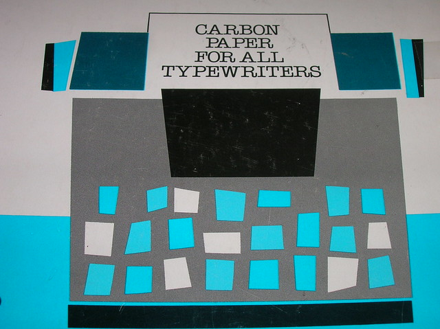 groovy typewriter