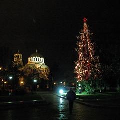 нощен живот в София