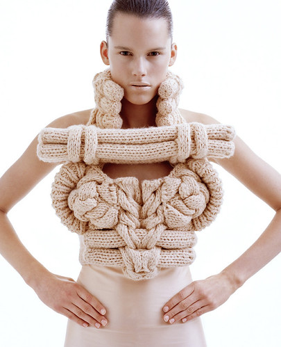 sandra backlund by d.lerche / Spot On: Textiles