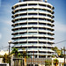 Capitol Records Tower (1956), 1750 N. Vine Street, Los Angeles, California