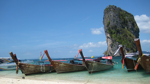 4 Island Trip