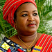 Tanzania First Lady Salma Kikwete has been active in the areas of public health and ecotourism. Her husband Jakaya was elected chairman of the AU in January of 2008.