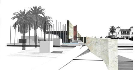 Mr 07 concours d 39 architecture rabat maroc flickr for Architecture marocaine
