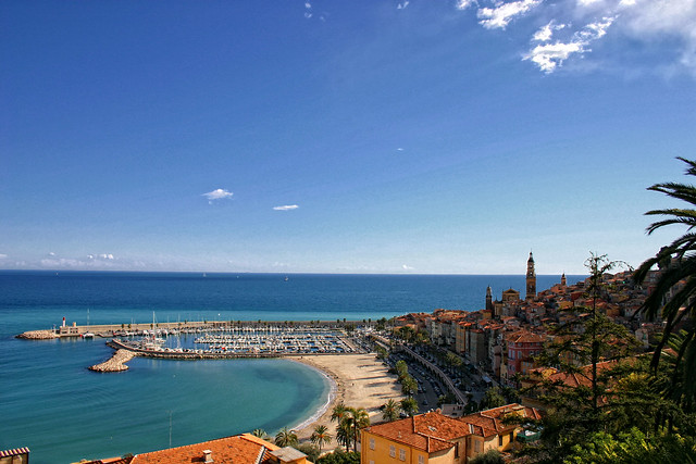 Photo - Office tourisme de menton ...