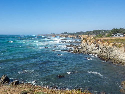 sunny nature water destination sea sightseeing beach ocean scenic sky environment bragg pacific fort view shoreline point landscape vacation county shore mendocino california blue america scenery beautiful travel bluff coastal northern headlands seascape usa coast waves tourism