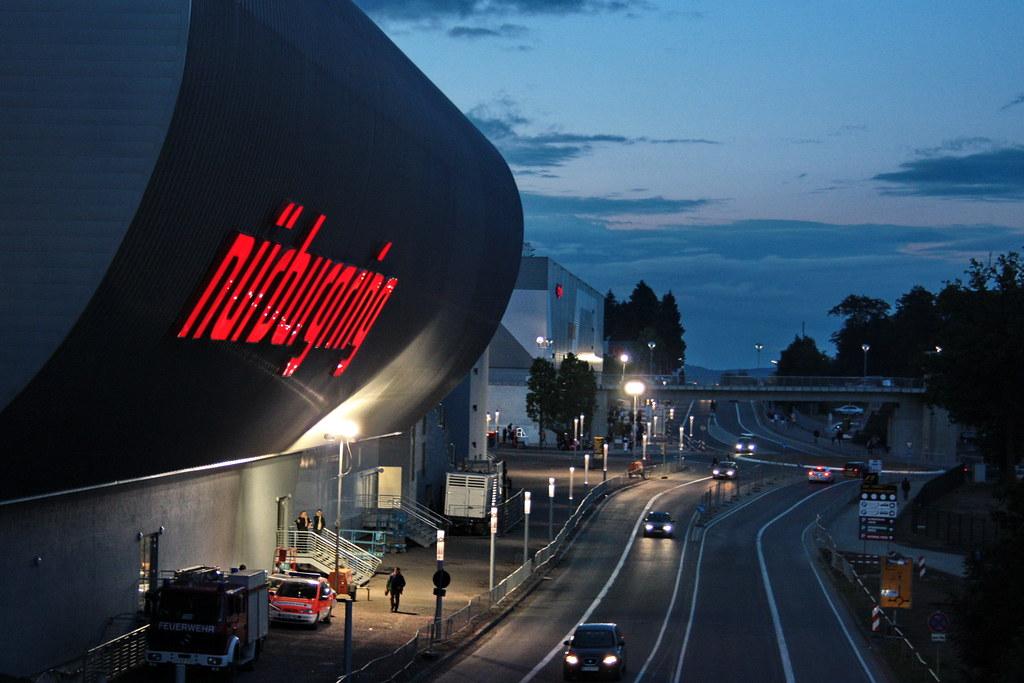 Nürburgring Impressionen