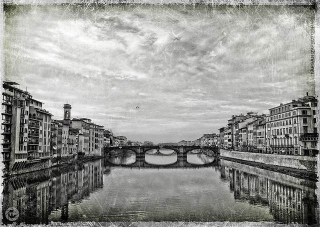 The Bridge - Firenze
