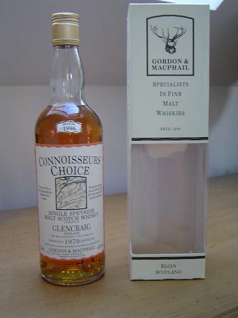 Collection Bottle #49 - GLENCRAIG