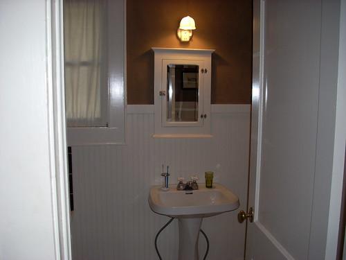 Ohw View Topic Pics Of 39 30s Bathrooms