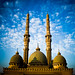 Masjid Al-Noor by KoRaYeM