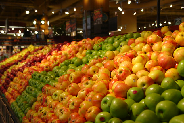 Whole Foods Adobo Salsa