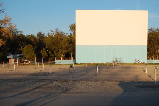 Boulevard Drive In Theatre Kansas City Ks Open Photo 8 Flickr Photo Sharing