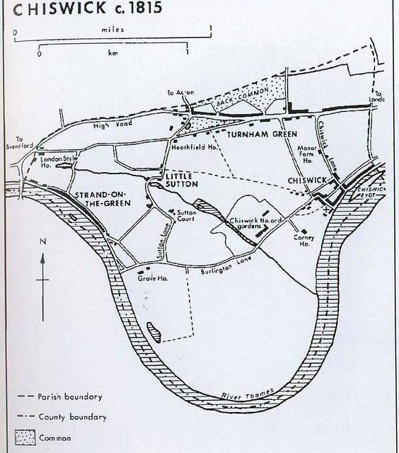Chiswick 1815