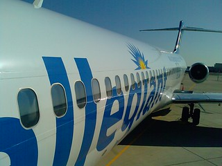 Allegiant Air | by mightyb
