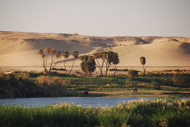 EGYPT River Nile