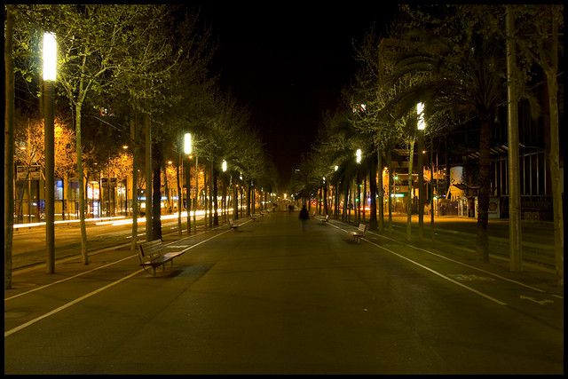 Header of avenida