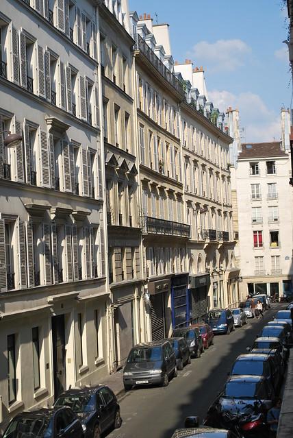 Rue des beaux arts west bank paris france flickr - Rue des beaux arts ...