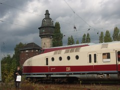 Berliner Eisenbahnfest 16