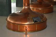 Czech Republic-Plzeň-Pilsen brewery