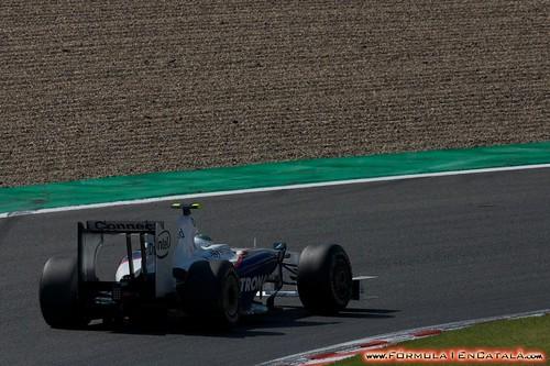 Gran Premi de Bèlgica - Spa-Francorchamps