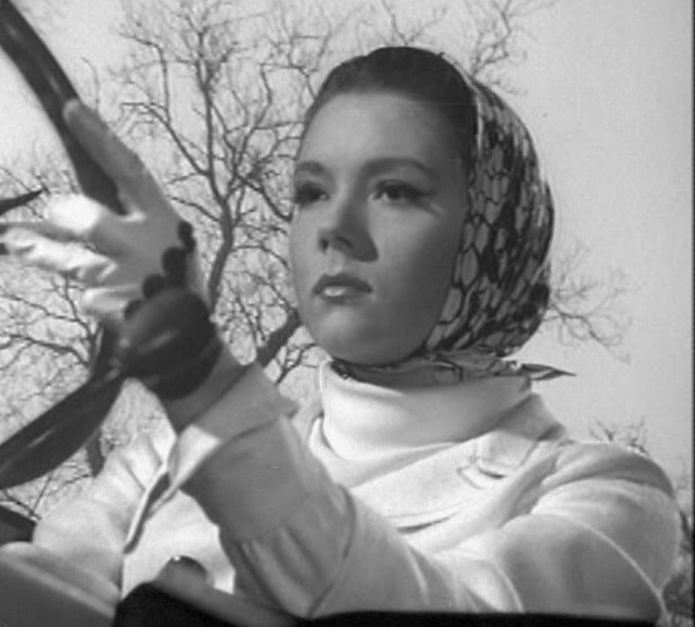 Diana Rigg - Photo Set