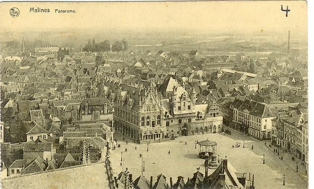 Antwerp Travel Card