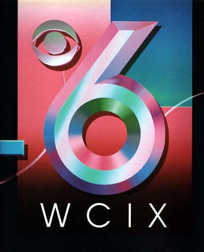 WCIX Miami, FL by Cale M.