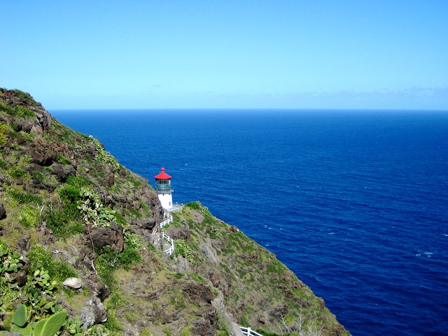 2145 Makapu'u Lighthouse