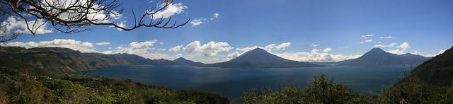 Lago Atitlán, Panajachel